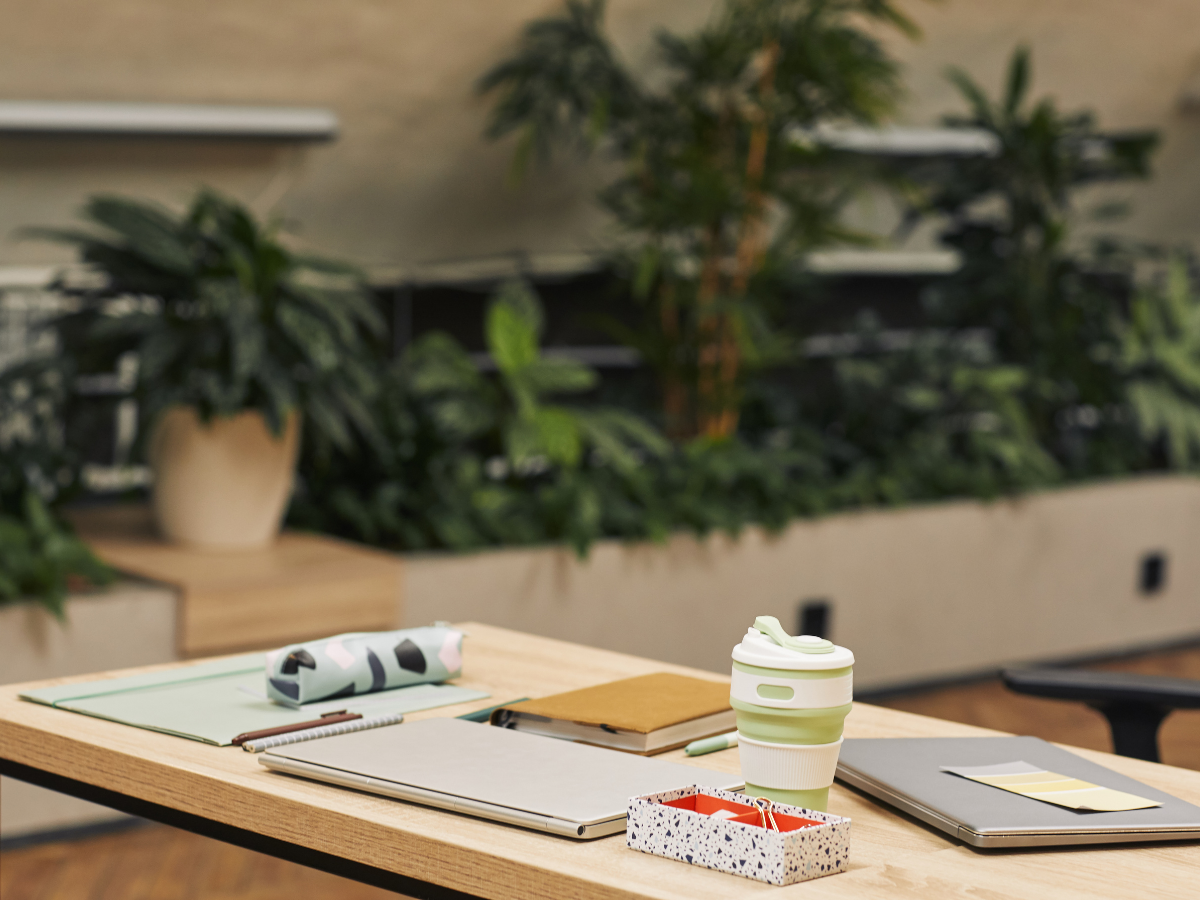 5 ways to work sustainability into your company model
